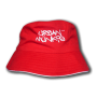 UrbanMunkie Bucket Hat