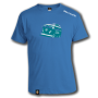 UrbanMunkie Splittie T-Shirt
